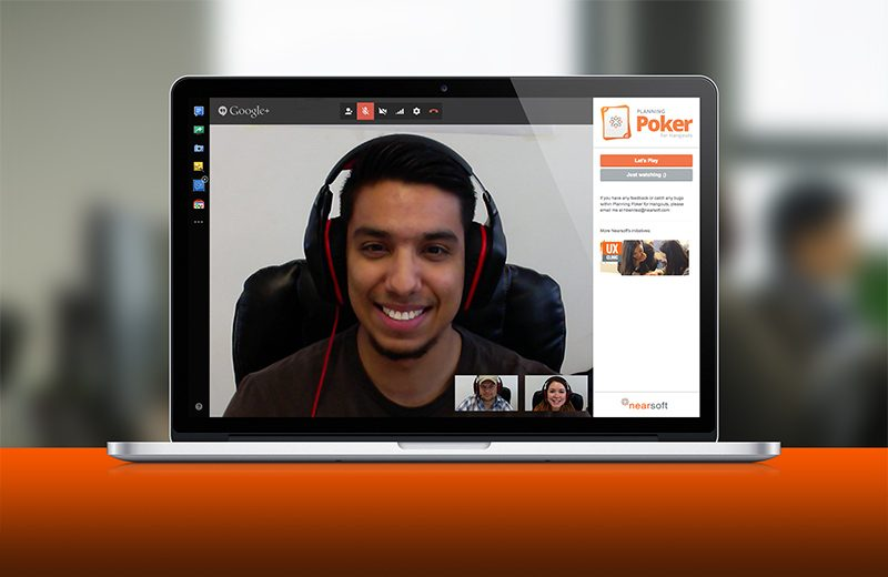 How to Use Planning Poker for Hangouts