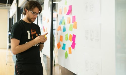 More about Rapid Paper Prototyping