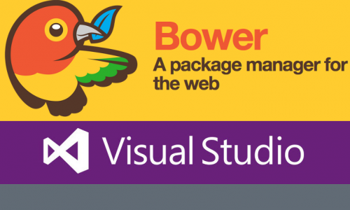 Bower and ASP .NET 5: a Tutorial