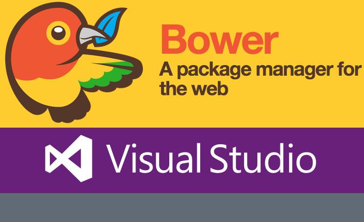 Bower and ASP .NET 5: a Tutorial
