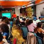 Django Girls CDMX, Feb 2016 Edition: Success!