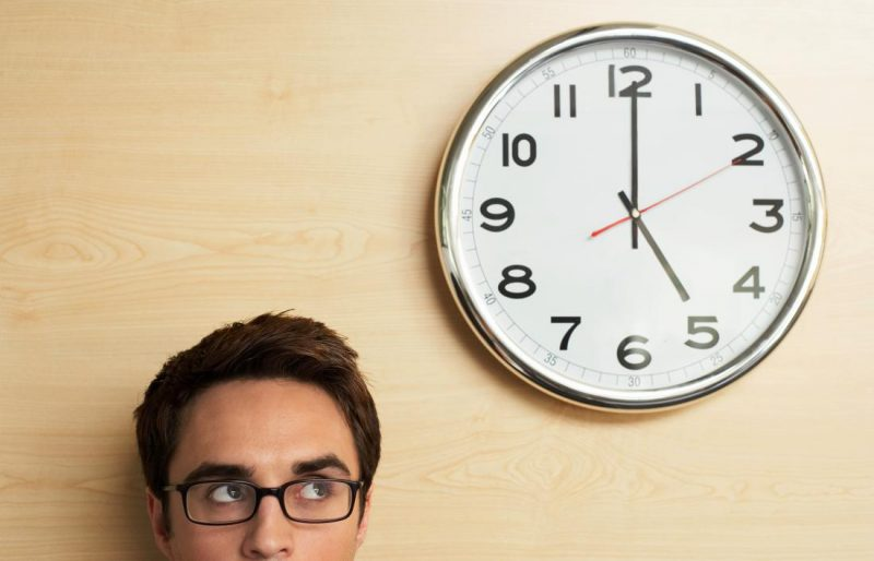 Three Reasons Your Project Is Late and What You Can Do About It