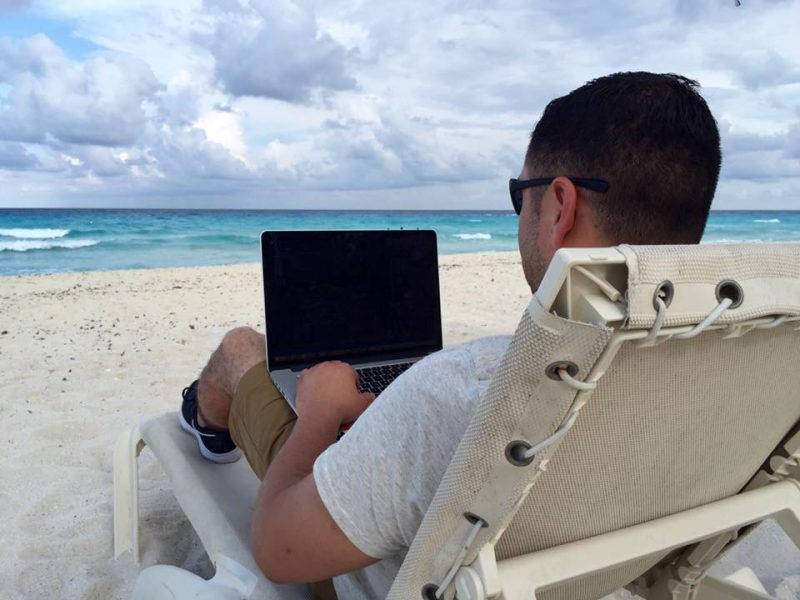 5 Challenges of Working Remotely and Ways to Tackle Them