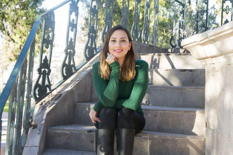 Mariel De la Cruz