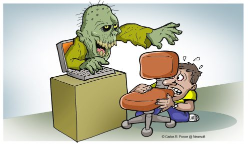 A Software Outsourcing Horror Story