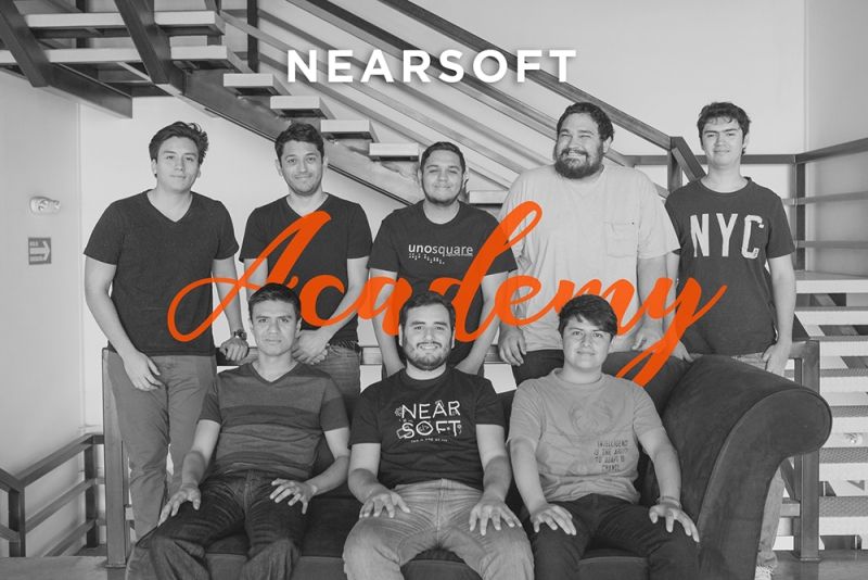 Nearsoft Academy