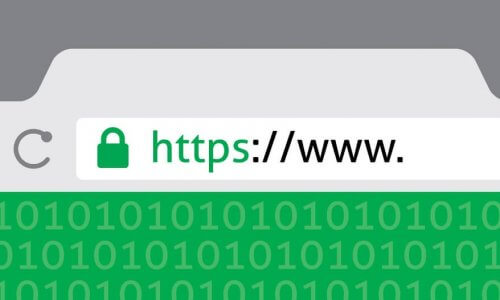 No Excuses: HTTPS Is the Standard