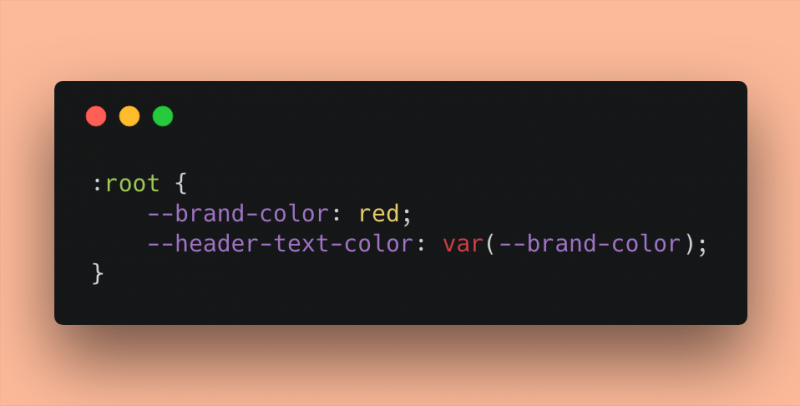 CSS Variables Guide