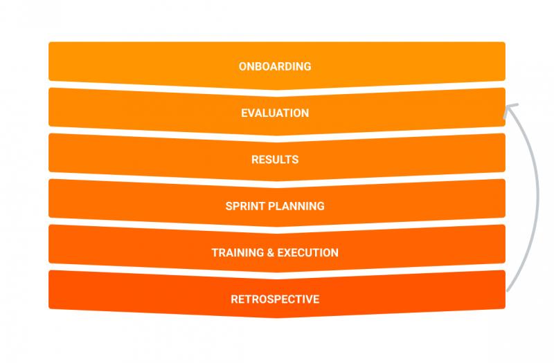 Peak Performance Teams: Beyond Meeting Expectations